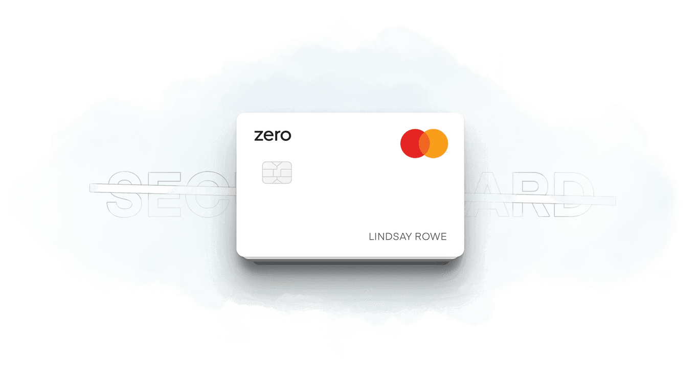 An image of a Zerocard.
