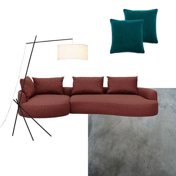 SOUFFLE - Inspiration mobilier