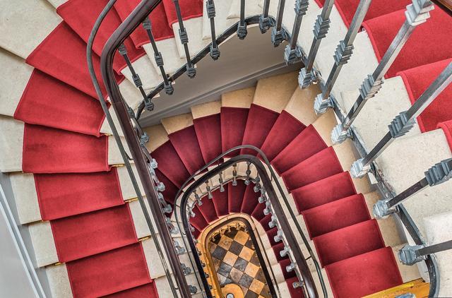 Appartement coliving Bordeaux batiment historique