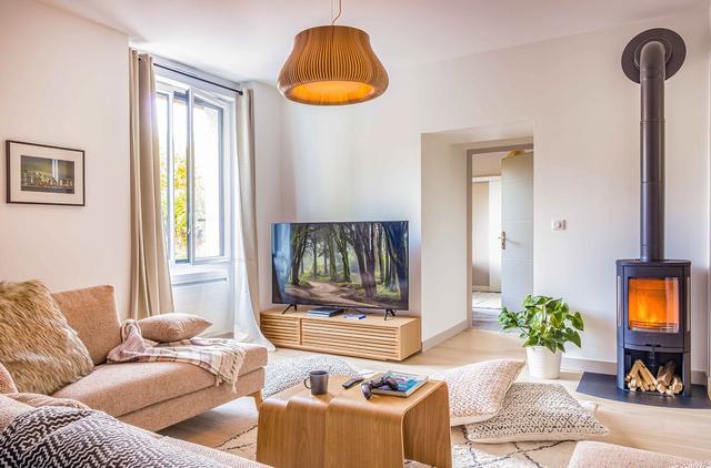 Appartement coliving Nantes calme et chaleureux