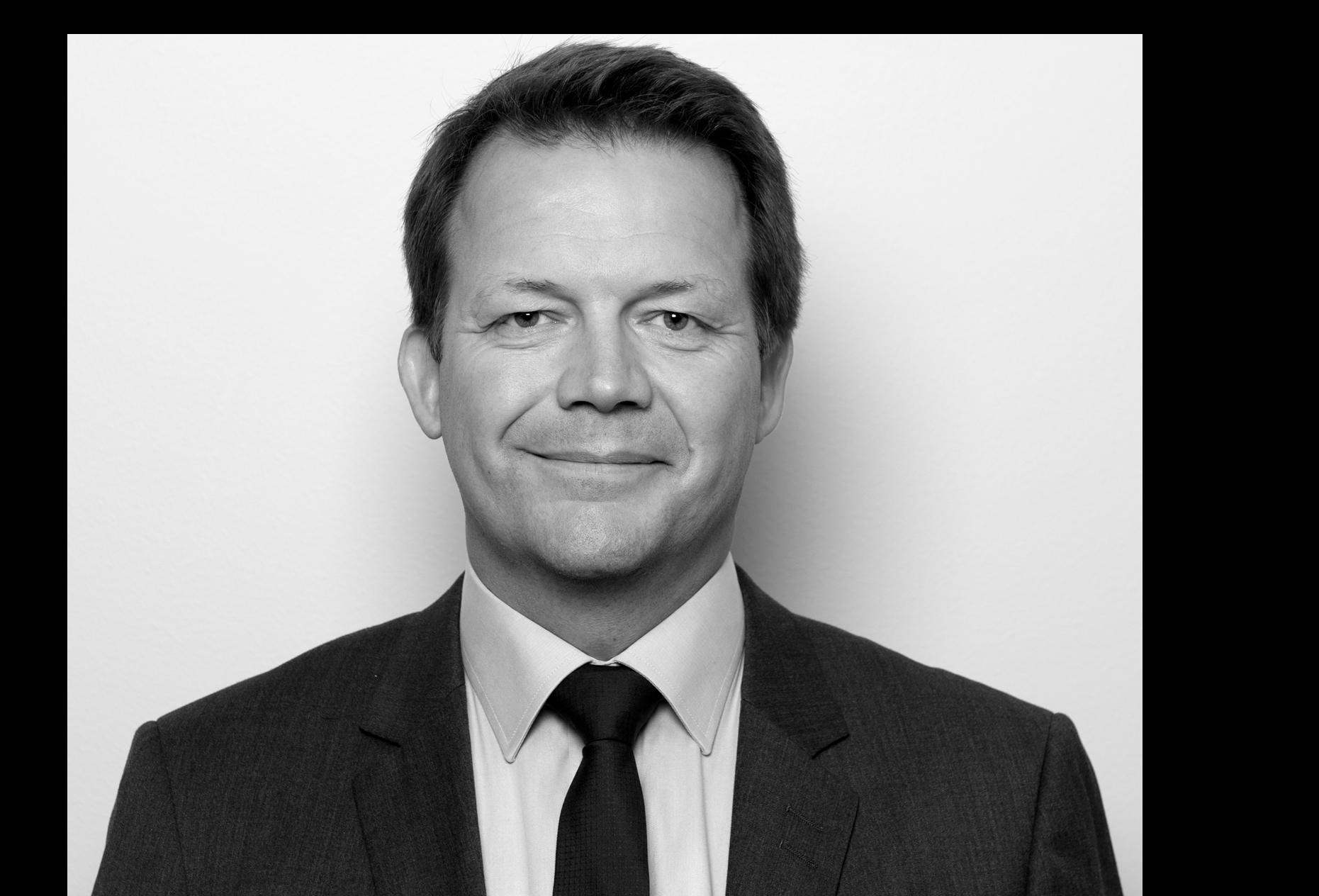 Morten Aalén