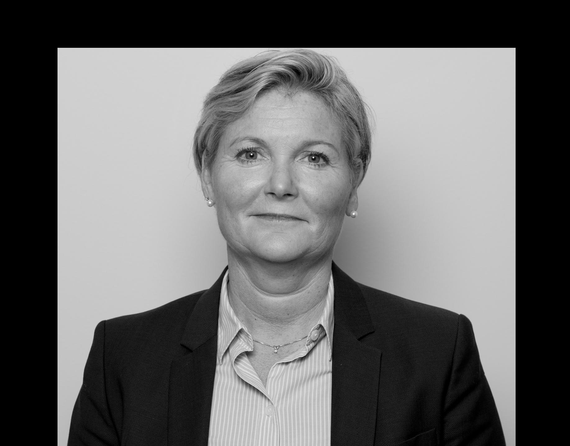 Ann Charloth Endresen