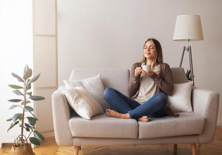 How to Make Your Rented Space Feel More Like Home