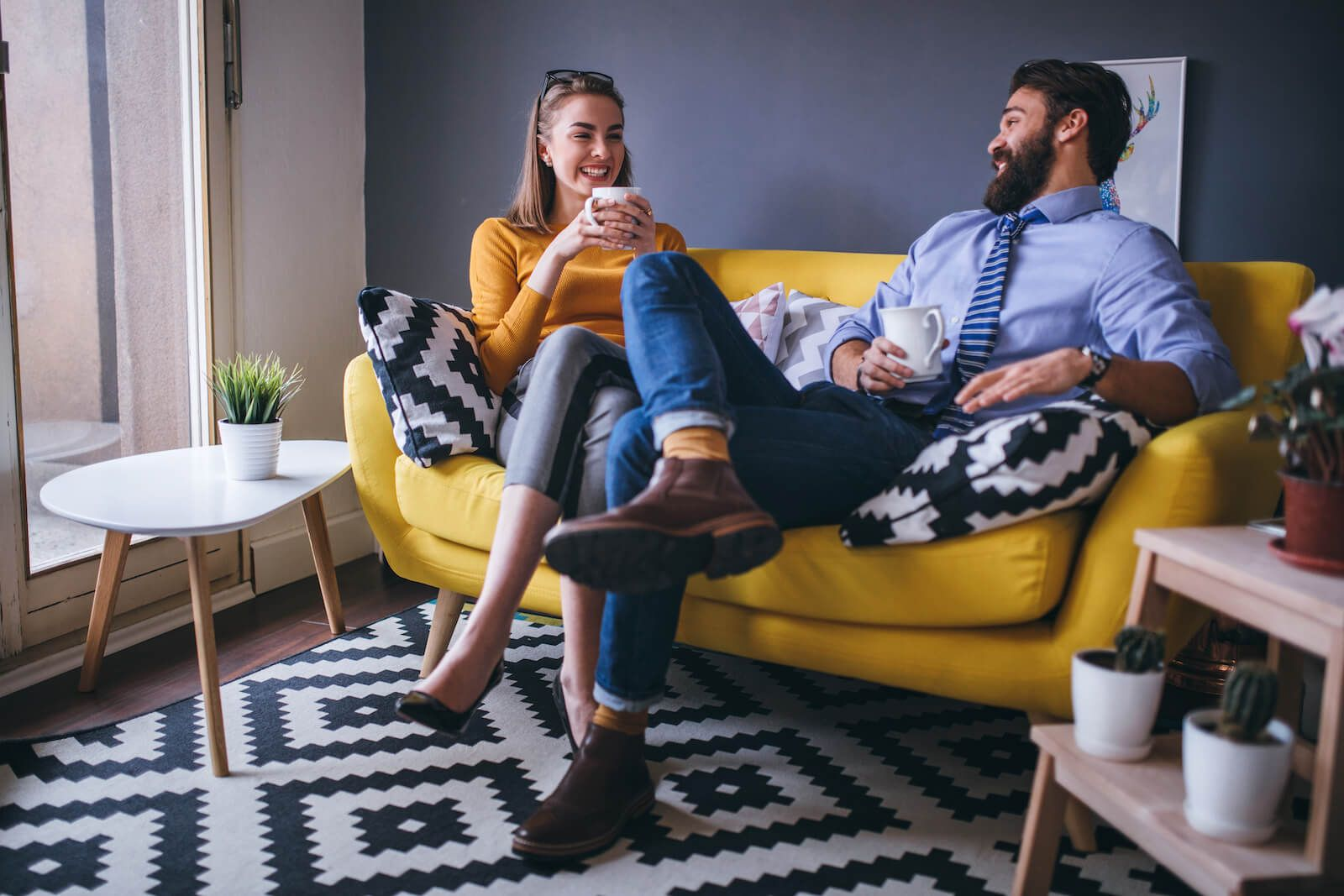 Boomin Answers: Should I Buy a House with Friends?