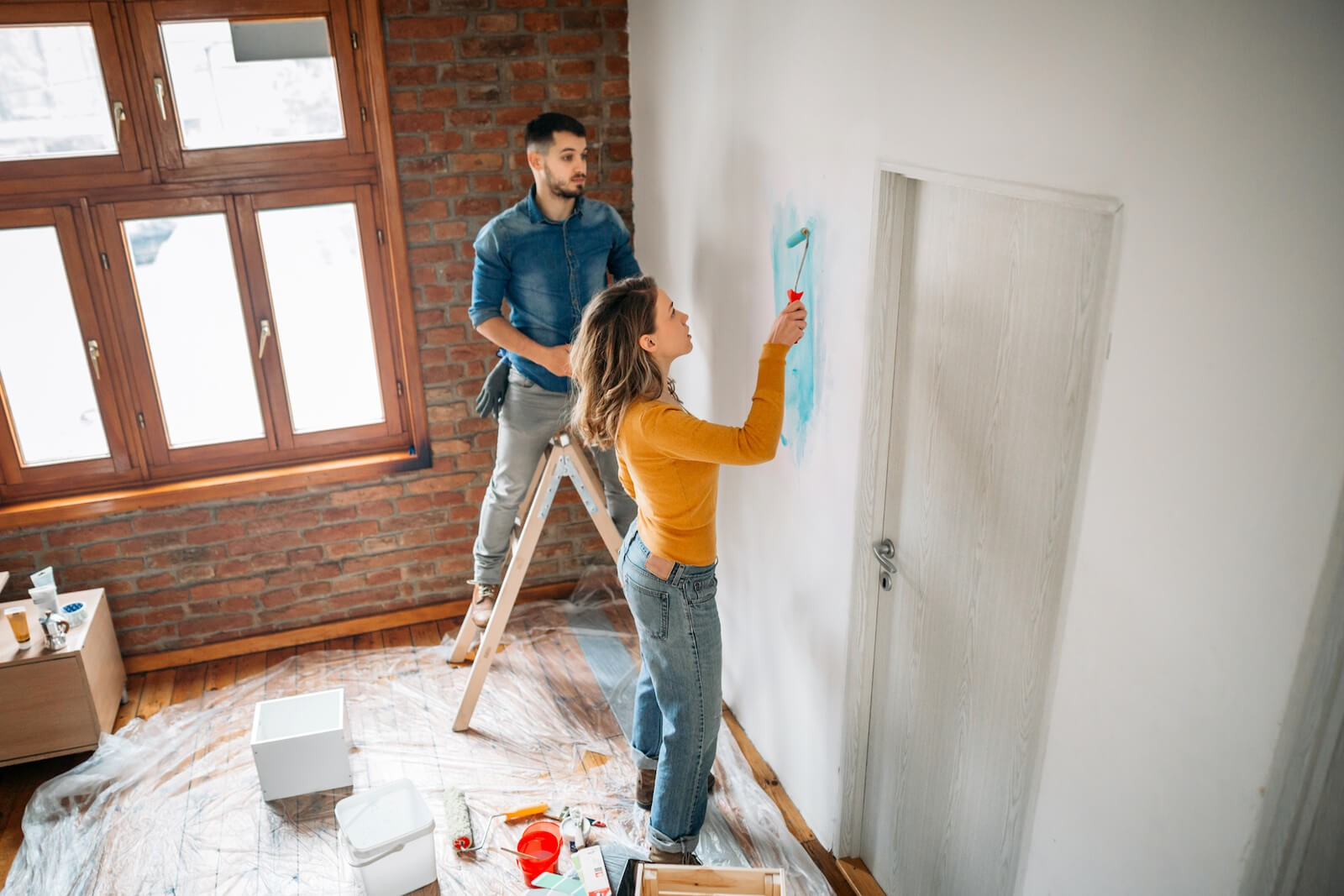 Improve or Move: Should I Renovate My House or Move?