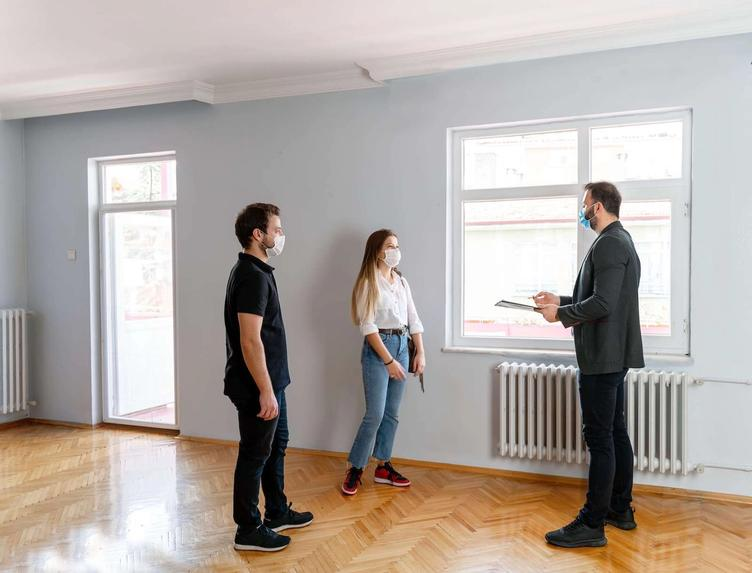 Your Guide to COVID-Safe Property Viewings