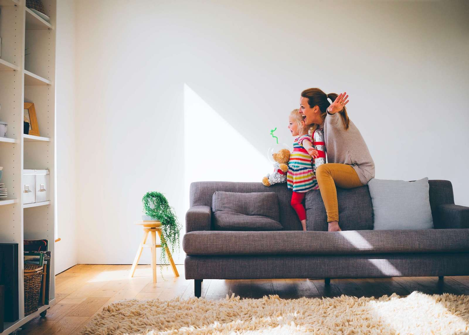 Buying a Property: The Ultimate Step-by-Step Guide