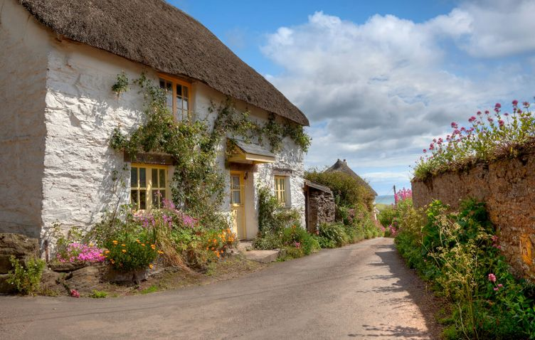 Golden Oldies: What to Know Before Buying a Period Property