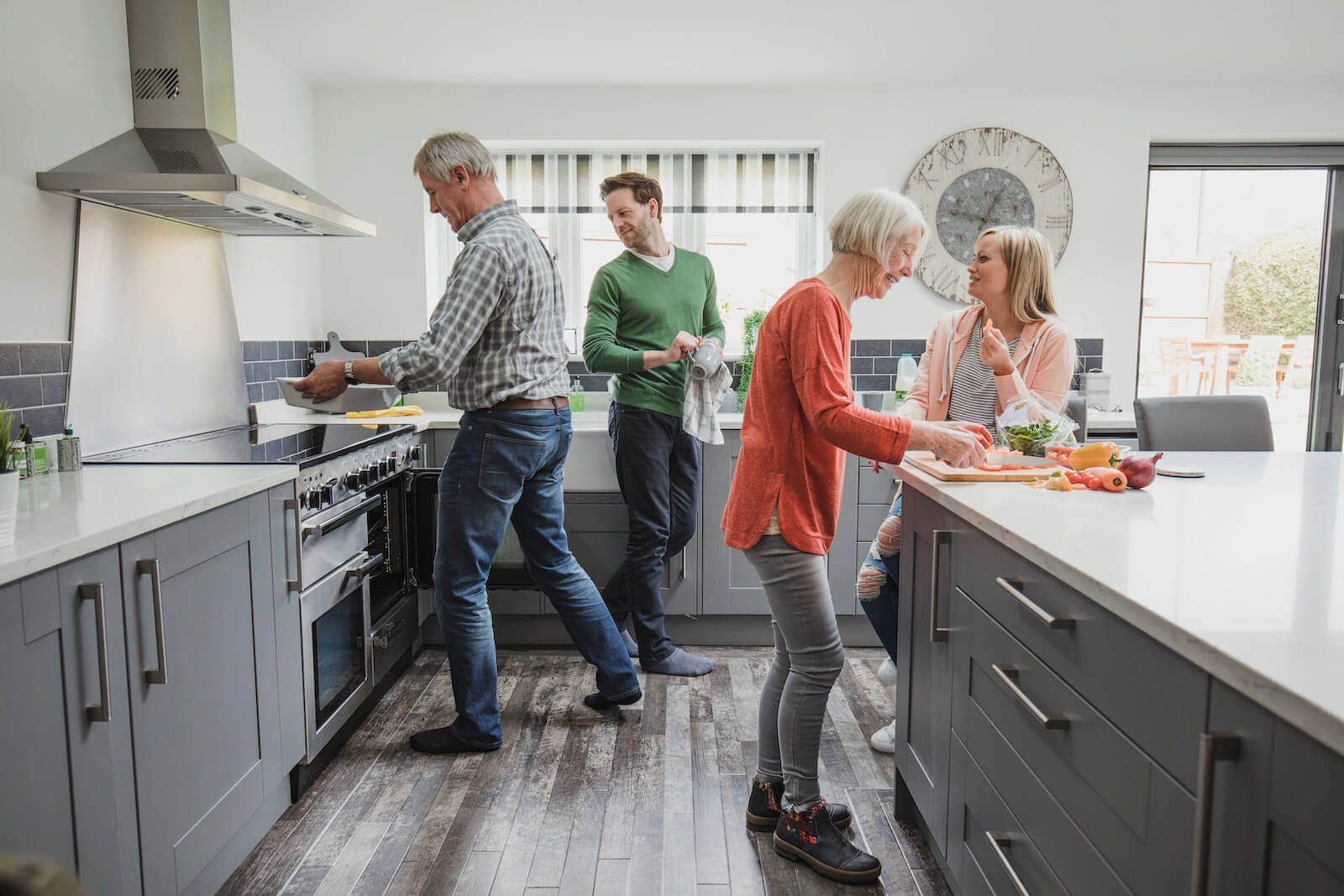 Your 5-Minute Guide to Downsizing