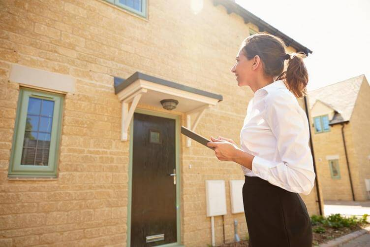 What to Expect at House Valuation