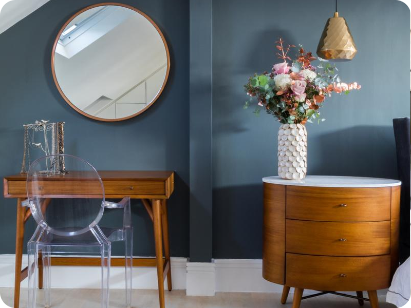 Make Room: The Best Paint Colours for Small Rooms