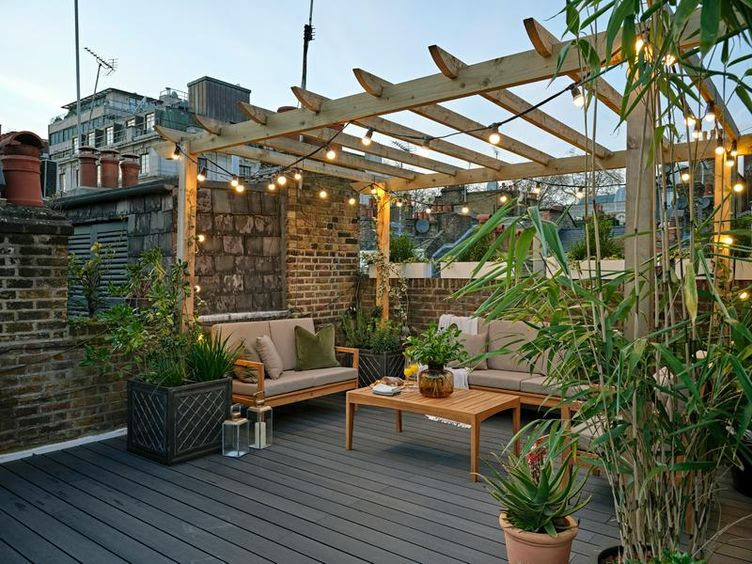 8 Inspirational Patio Design Ideas for a Beautiful Outdoor Space