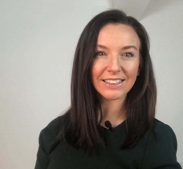 Welcoming Sarah Edmundson to the Board