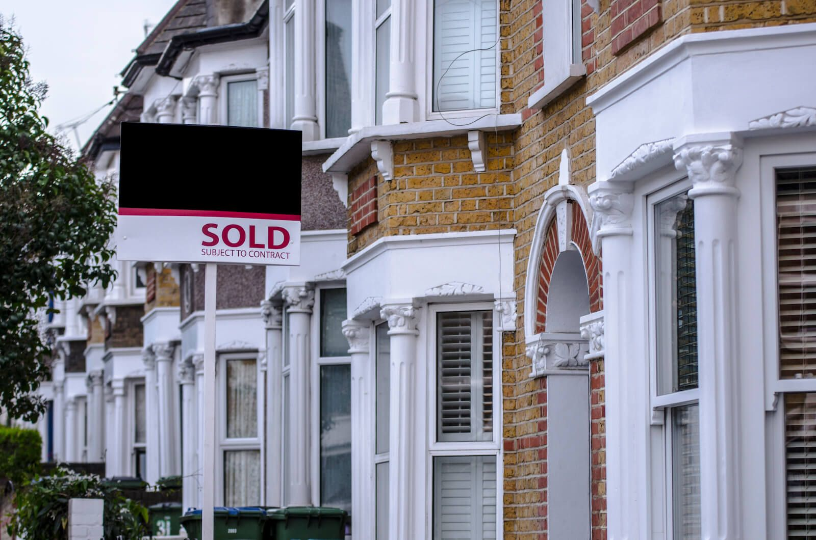 Is Your Home in a Property Hotspot?