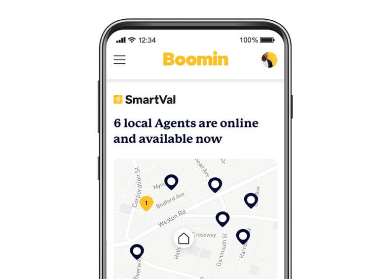 Launching the Most Accurate Online Valuation Tool: SmartVal