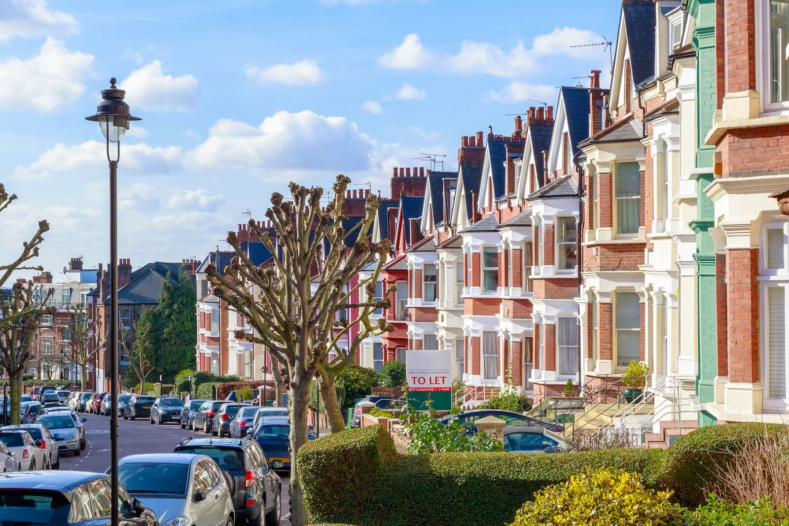 UK Rental Market: Rents Continue to Rise as Demand Remains High