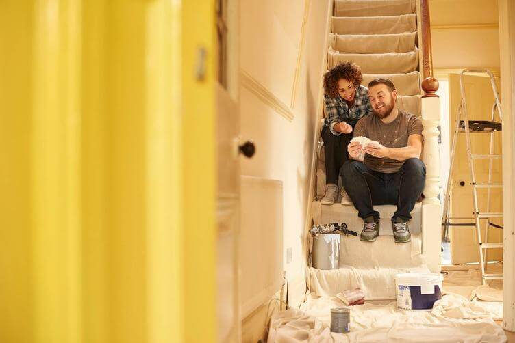 Flat Upgrades That Could Jeopardise Your Rental Deposit