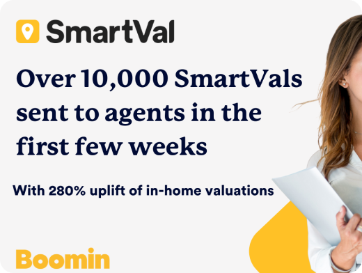 SmartVal: Fast Becoming the Smart Choice for High-Quality Valuations