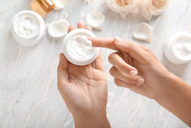 body cream vs body lotion