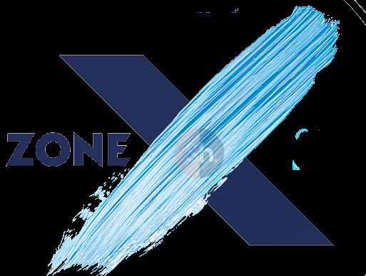 ZoneX logo