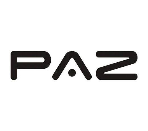 PAZ logo