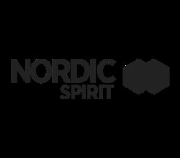 Nordic spirit logo