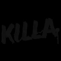 KILLA logo