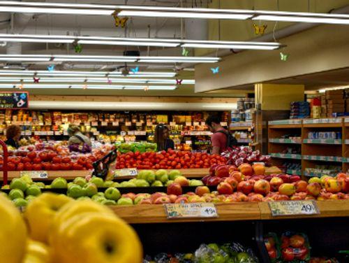 Sainsbury's, the British grocery retailer