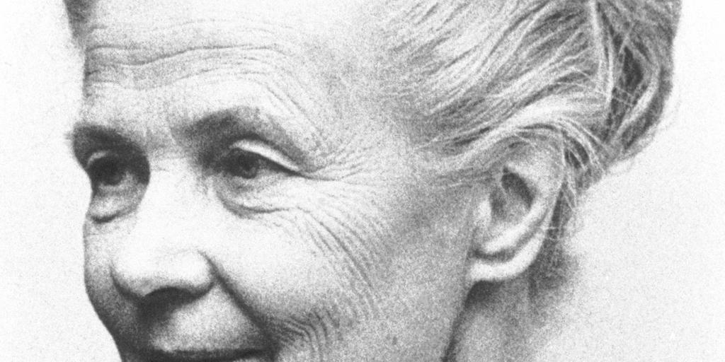 Alva Myrdal Peace Prize Laureates