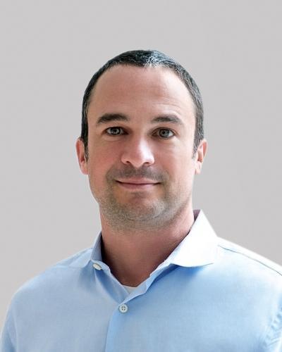 Jason Harinstein