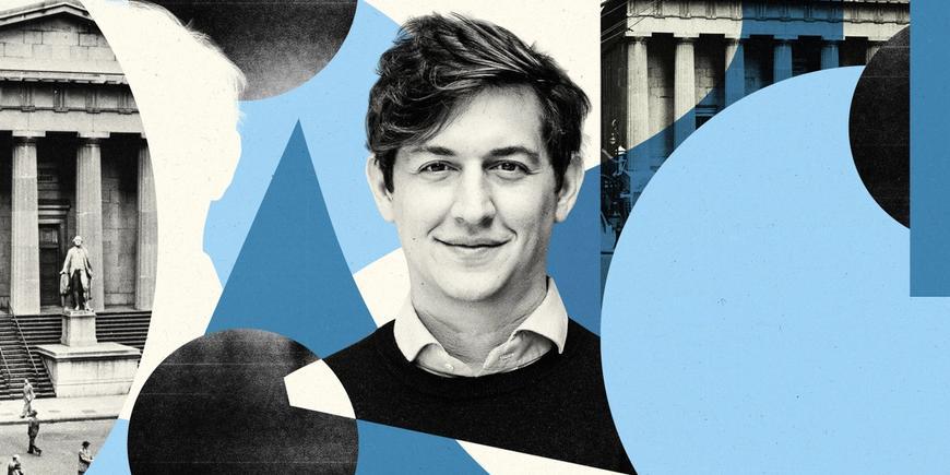 David Haber, NYC FinTech, a16z FinTech