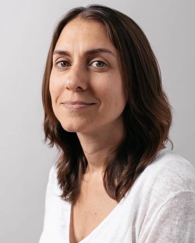 Anne Davey