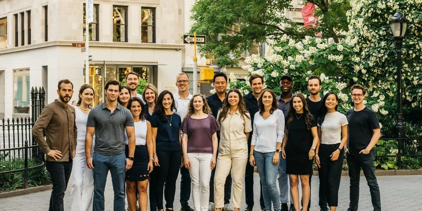 Our Portfolio Is Growing Fast—So Is Our Team