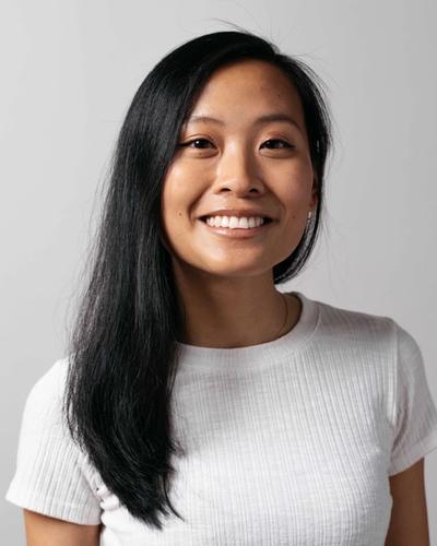 Lia Zhang