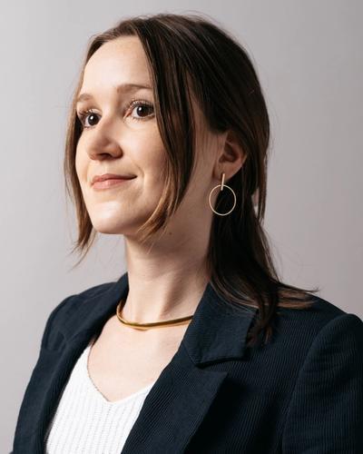 Katheryn Thayer