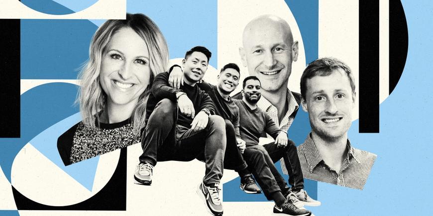 NYC FinTech, NYC FinTech founders, NYC FinTech startups