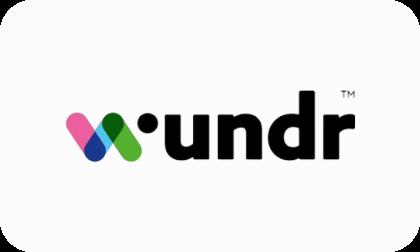 Logotype wundr