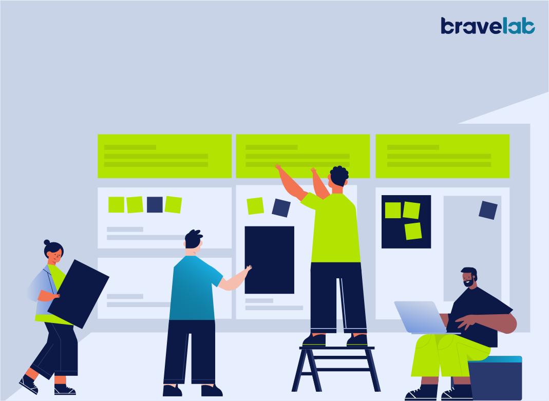 Kanban Board methodology: Hack your company's productivity