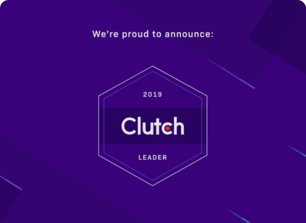Bravelab.io named Top Software Developer in Poland by Clutch!