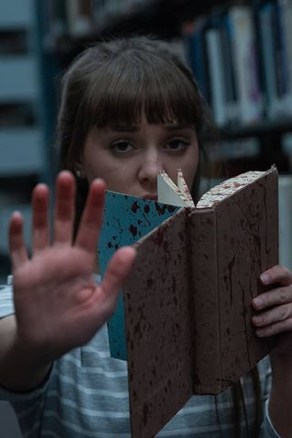 The Library promo image