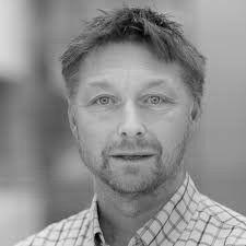 Geir Høidal Bjønnes
