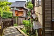 strade di kanazawa