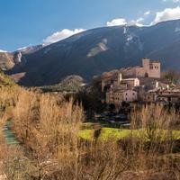 piobbico sentiero italia cai