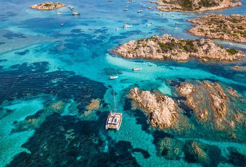 Sardegna del Nord: Terra e Mare cover