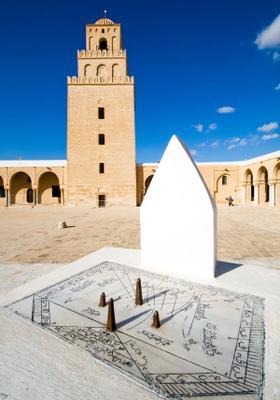 moschea di kairouan