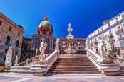 centro storico di palermo