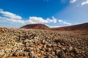 trekking sul vulcano lajares a fuerteventura