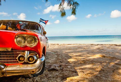Norte y sud de Cuba cover