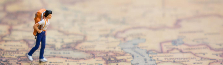 guide di viaggio locali