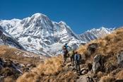 trekking annapurna con guida